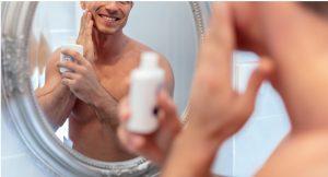 顧客体験の解説 | メンズ化粧品 |「ギャツビー クリアアップスキンローション」から学ぶホームページでのイメージ訴求施策事例