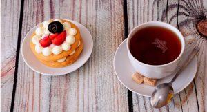 顧客体験の解説 | 紅茶 |「サー・トーマス・リプトン アールグレイ リーフティー」から学ぶ公式HPのキャンペーン施策事例