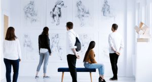顧客体験の解説 | 体験施設 |「大阪市立美術館」から学ぶ情報サイトの口コミ施策事例