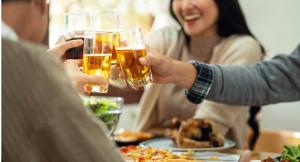 顧客体験の解説 | お酒 |「ゴールドスター」から学ぶテレビCM施策事例